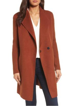 Kenneth Cole New York Double Face Coat ($129.90) http://shopstyle.it/l/dkvG