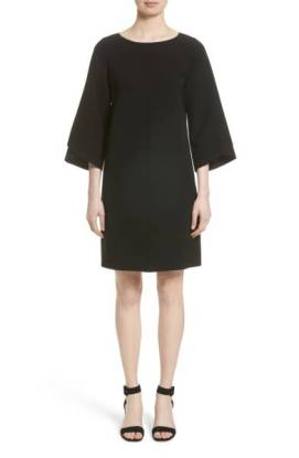 Lafayette 148 New York Fabiana Dress ($331.90) http://shopstyle.it/l/dg6h