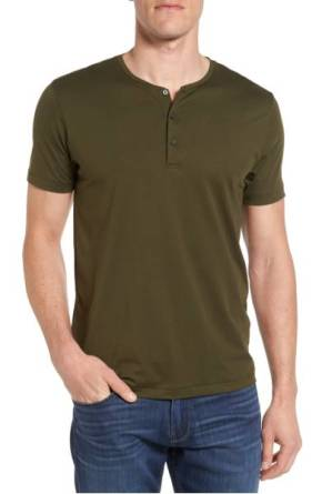 Bonobos Superfine Henley T-Shirts ($44.90) http://shopstyle.it/l/cNzS