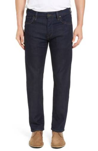34 Heritage Courage Straight Leg Jeans (Rinse Vintage) ($126.90) http://shopstyle.it/l/cNF2