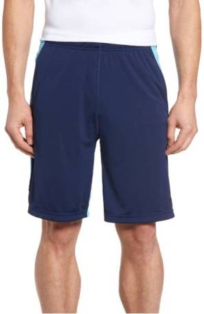 Nike 'Fly' Dri-FIT Training Shorts ($25.90) http://shopstyle.it/l/cNJ4