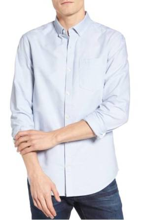 Original Penguin Heritage Slim Fit Woven Shirt ($58.90) http://shopstyle.it/l/cNzI