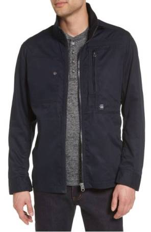 G-Star Raw Powel SP Jacket ($99) http://shopstyle.it/l/cNrU