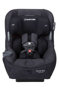 Maxi-Cosi Pria 85 Max Convertible Car Seat ($261.90) http://shopstyle.it/l/cKGh