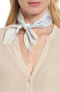 Rebecca Minkoff Handkerchief Paisley Silk Scarf ($25.90) http://shopstyle.it/l/cPHL