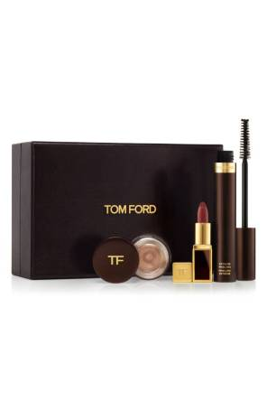 Tom Ford Golden Rose Eye & Lip Set $91 http://shopstyle.it/l/cKs3