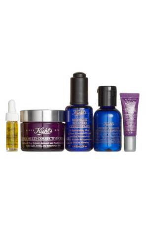 Kiehl's Super Age-Correcting Collection $89 http://shopstyle.it/l/cKtf