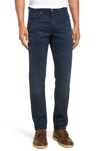 Levi's 511 Slim Fit Jeans (Lurker) ($59.90) http://shopstyle.it/l/cNFX