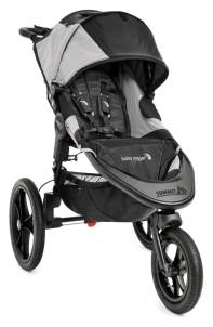 Baby Jogger Summit X3 Single Jogging Stroller & Weather Shield ($321.90) http://shopstyle.it/l/cKF5