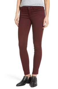 Articles of Society Sarah Skinny Jeans (Red Eye) ($41.90) http://shopstyle.it/l/c2dc