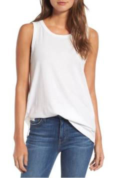 Current/Elliott The Muscle Tee ($71.90) http://shopstyle.it/l/cXus