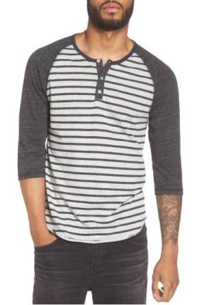 Alternative Raglan Henley Shirt ($28.90) http://shopstyle.it/l/cNyM