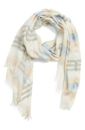 BP. Multi Stripe Scarf ($15.90) http://shopstyle.it/l/cPDR