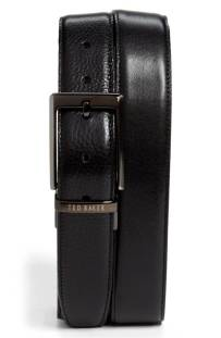 Ted Baker London Stitched Reversible Belt ($56.90) http://shopstyle.it/l/cNSC