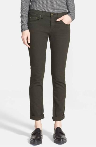 rag & bone The Dre Slim Fit Boyfriend Jeans ($131.90) http://shopstyle.it/l/c2dE