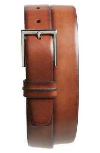 Cole Haan Leather Belt ($46.90) http://shopstyle.it/l/cNSs