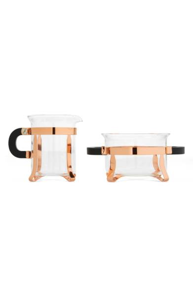 Bodum 'Chambered Collection' Sugar & Creamer Set $17.98 (40% off) http://shopstyle.it/l/cFB8