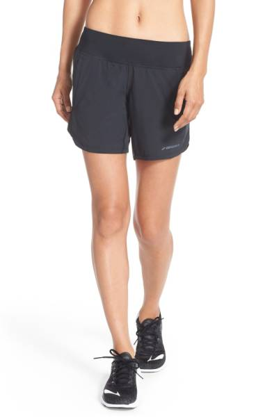 Brooks 'Chaser 7' Running Shorts ($35.90) http://shopstyle.it/l/cPPG