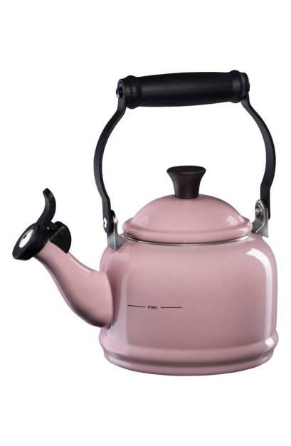 Le Creuset Demi Tea Kettle $80 (20% off) http://shopstyle.it/l/cFCI