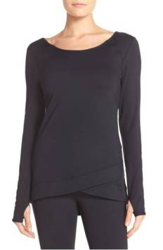 Zella layer Me Pullover ($38.90) http://shopstyle.it/l/cPR2