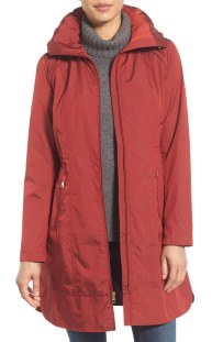 Cole Haan Signature Packable Hooded Anorak ($129.90) http://shopstyle.it/l/dkAn
