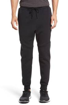 Nike Tech Fleece Jogger Pants ($74.90) http://shopstyle.it/l/cNLL