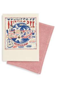 Primitives by Kathy Set of 2 State Dish Towels $17.98 (40% off) http://shopstyle.it/l/cFF0
