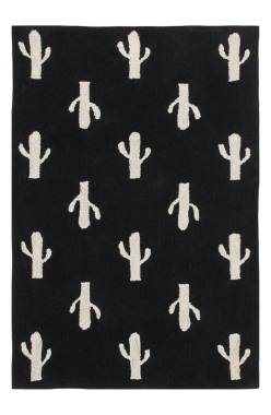 Lorena Canals Cactus Stamp Rug ($199.90) http://shopstyle.it/l/cKGp