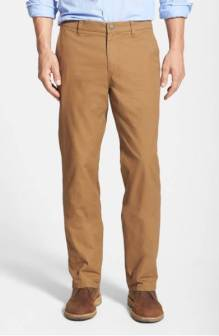 Bonobos Straight Fit Washed Chinos ($64.90) http://shopstyle.it/l/cNEE