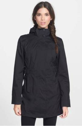 The North Face Laney Trench Raincoat ($119.90) http://shopstyle.it/l/dkyX