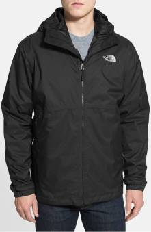 The North Face 'All About' TriClimate Waterproof Hooded 3-in-1 HyVent Jacket ($145.90) http://shopstyle.it/l/cNtb